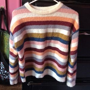 Rails Cashmere Sweater